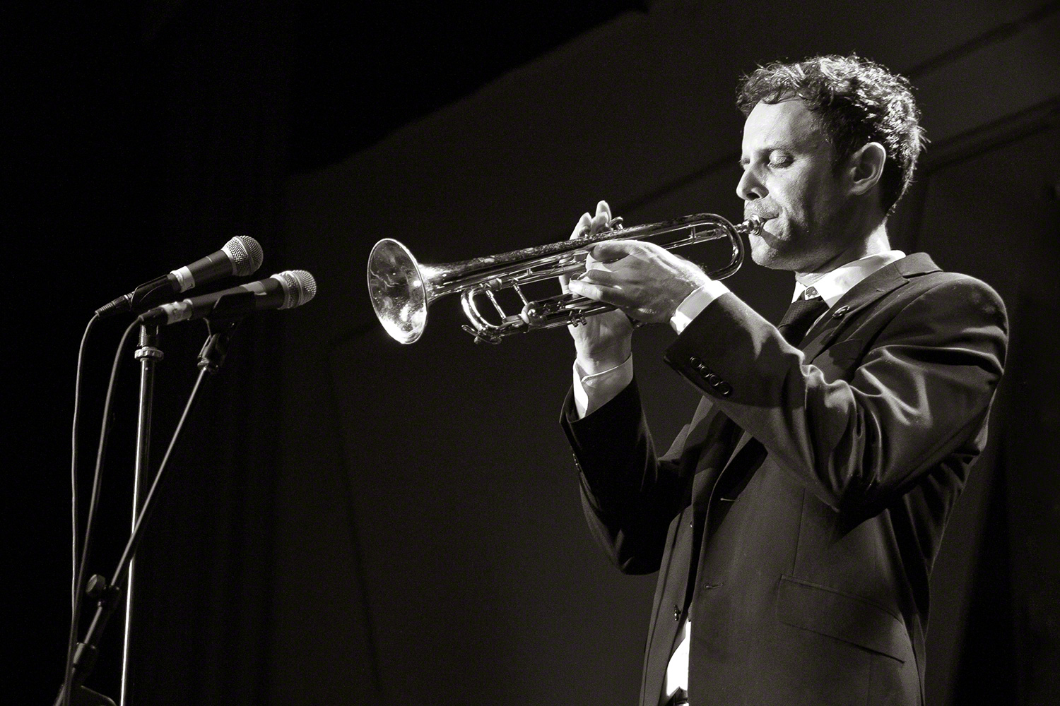 Brass Band Photography