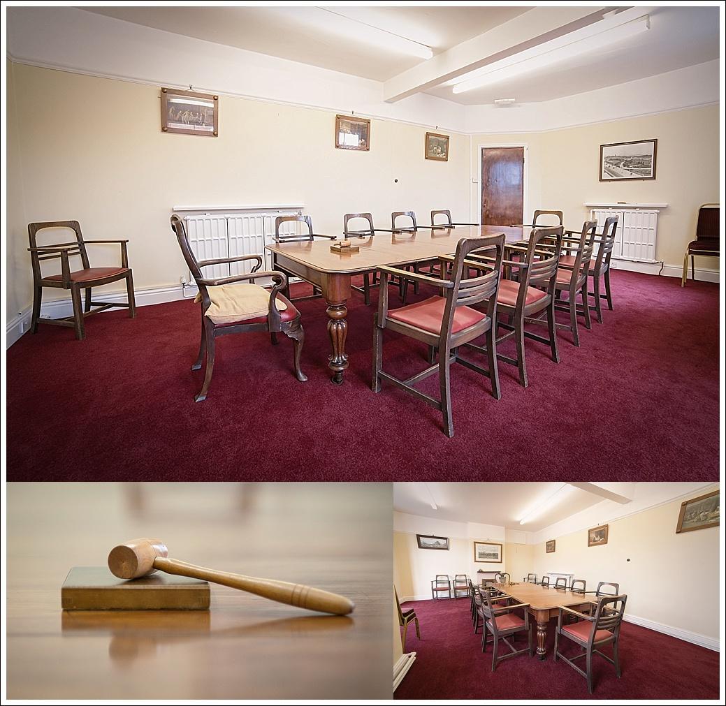 Avenue Club, Skegness, Conference room
