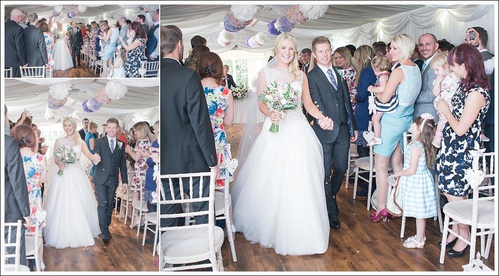 The Poachers Boston wedding