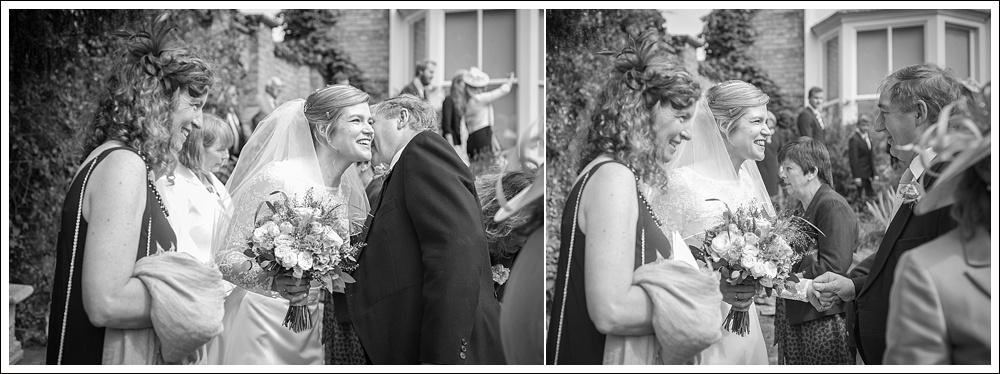 High Toynton wedding