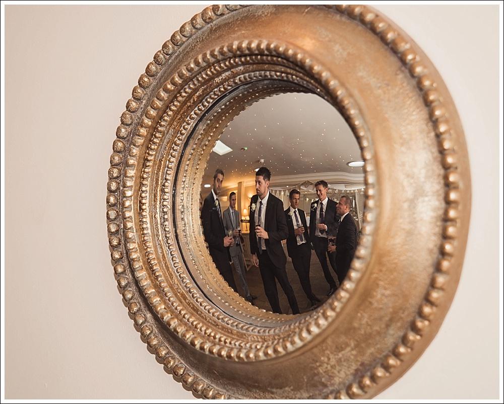The Poachers, Boston, wedding, groomsmen