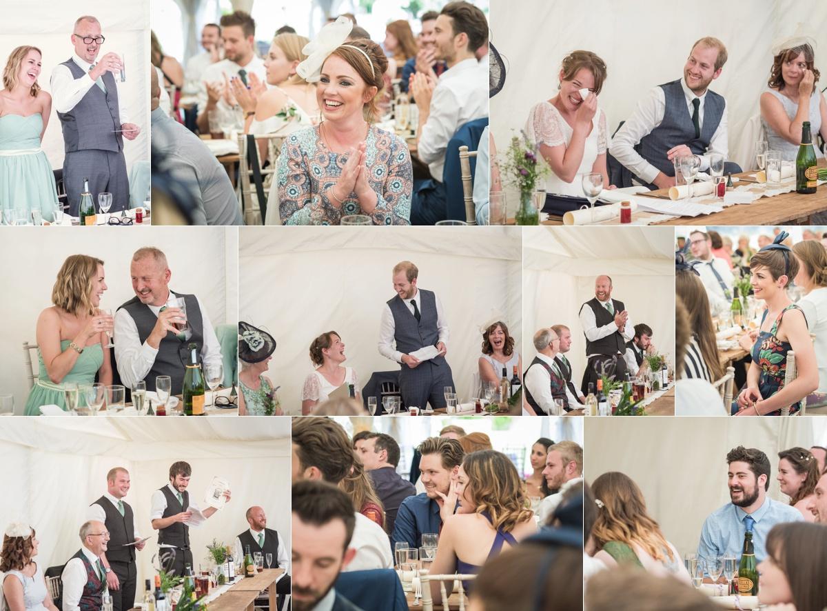 Scrivelsby Walled Garden Wedding