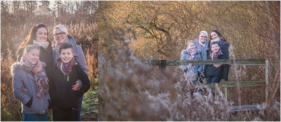 Location family photography, lincolnshire family photographer