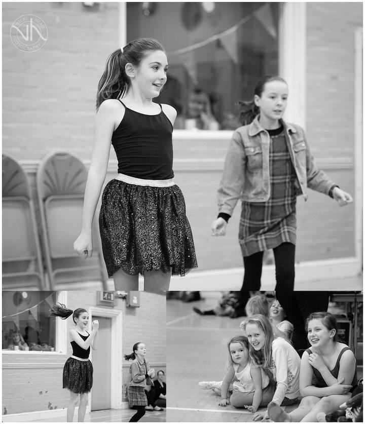 Lincolnshire Photographer Dance School Awards Event, Nancy Byrne Theatre Arts