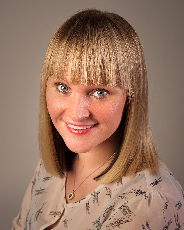 Estuary TV presenter Helen Barley