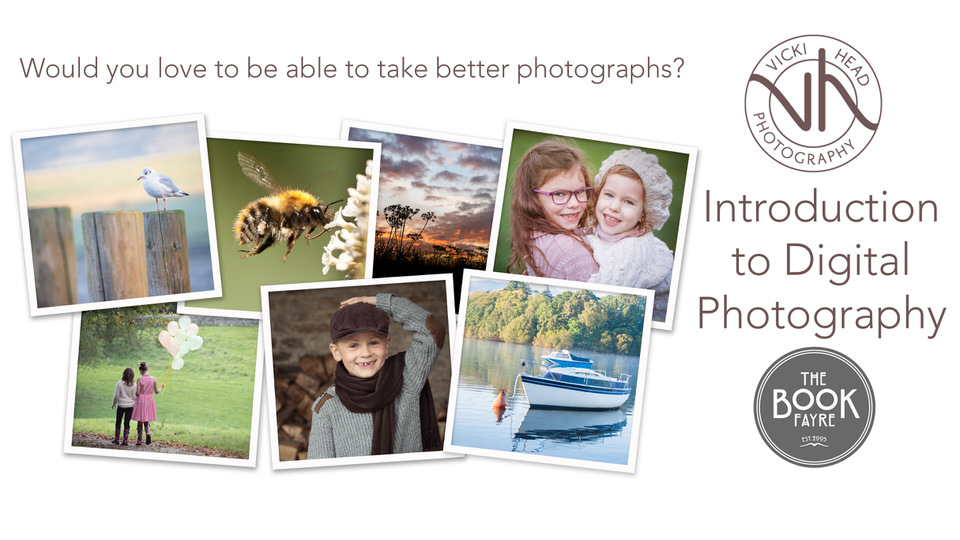 Photography training in Lincolnshire