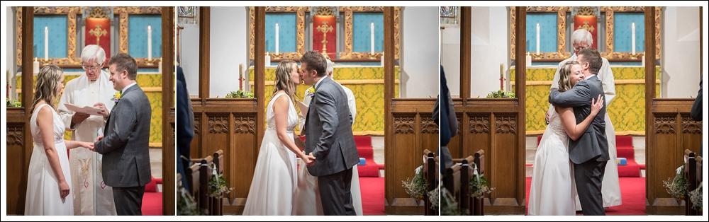 St Mary's Church Welton Lincolnshire, wedding