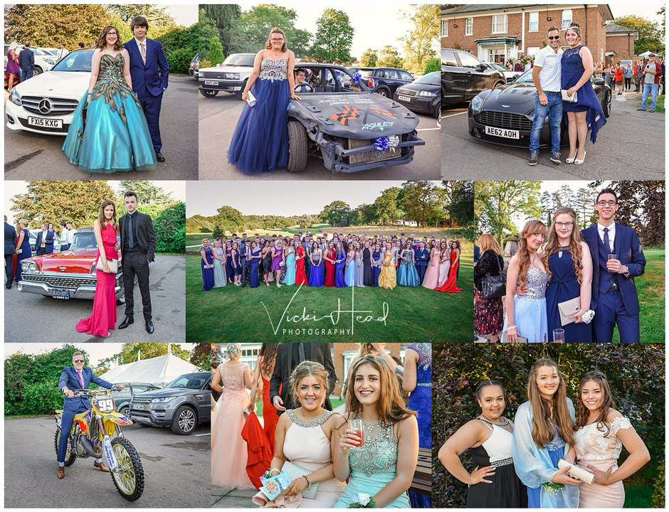 Lincolnshire Photographer Kenwick Park Hotel Prom