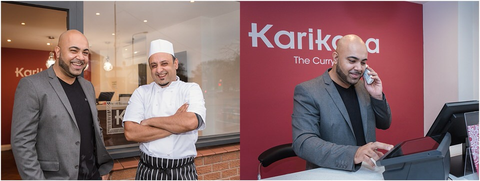 Commercial Photography, Food Photography, Karikana