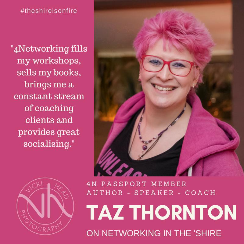 Taz Thornton