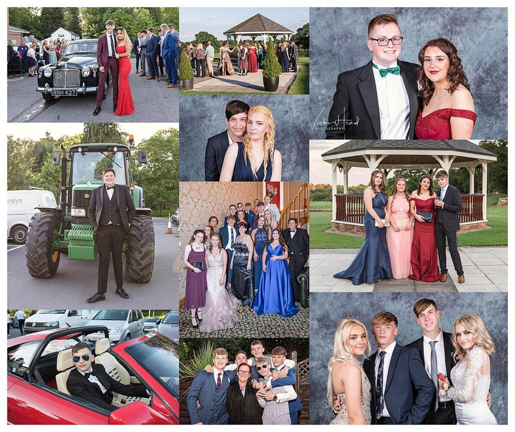 JSTC School Leaver's Ball at Kenwick Park Hotel
